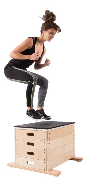 Sport-Thieme Sprungkrafttrainer