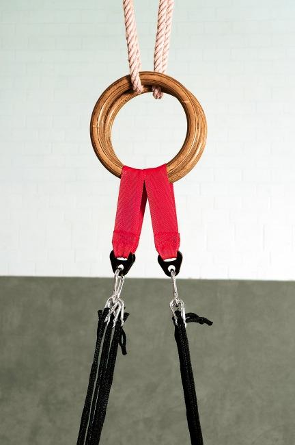 Sport-Thieme Suspended Swing For children