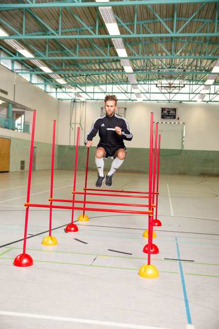 Sport-Thieme Træningshjælp