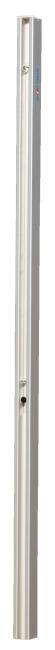 Sport-Thieme® Volleyball-Pfosten 80x80 mm Mit Spindelspannvorrichtung