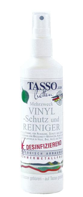 Tasso® Wasserbett-Vinylreiniger
