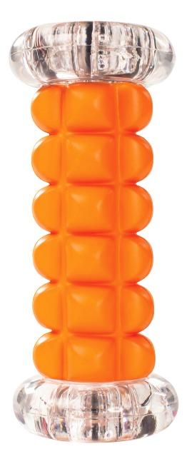 The Nano Foot Roller™ Orange
