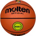 "Molten® ""Series B900"" Basketballs B982: size 7"