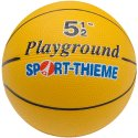"Sport-Thieme® Mini-Basketball ""Playground"" Gul"