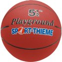 "Sport-Thieme® Mini-Basketball ""Playground"" Rot"
