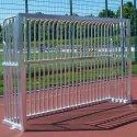 Sport-Thieme® Vollverschweißtes Bolzplatztor  300x200x60 cm