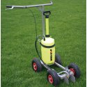 "Sport-Thieme ""Stadion"" Spray Line Marking Machine"