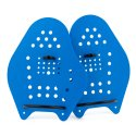 Sport-Thieme® Swim-Power® Paddles Größe XL, 24x20 cm, Blau