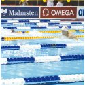 "Malmsten ""Competitor™"" Competition Swimming Lines 25 m"