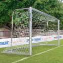 Sport-Thieme Jugendfußballtor  aus Alu, 5x2 m, transportabel