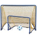 Sport-Thieme Foldable Mini Goal 135x100x110 cm, approx. 8 kg