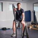 Sport-Thieme® Battle Rope Ohne Nylonummantelung, 15 m, 10 kg