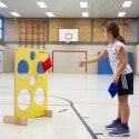 Sport-Thieme Målkastevæg