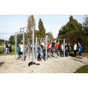 "Playparc Calisthenics-Station ""Stangenkraft"" Allround"