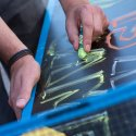 """Kettler® Tischtennisplatte """"Sketch & Pong Outdoor"""""""