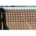Double-Row Tennis Net, Edging All Around