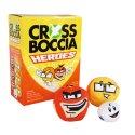 Crossboccia® Doublepack Einsteiger-Set für 2 Spieler Super u. Nerd