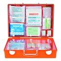 Söhngen® Erste-Hilfe-Koffer DIN 13169 Plus