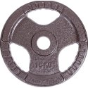 Sport-Thieme® Competition Cast Iron Weight Disc 15 kg