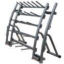 Hot Iron® Ablageständer 200x80x140 cm
