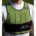 Ironwear Short Sports Vest Yellow