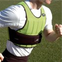 Ironwear® Sport-Weste, kurz Gelb