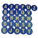 """Ground Markers """"Letters A-Z"""""""