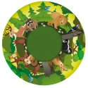 Effect Wheels Forest