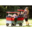 "Winther® Viking ""Turtle"" Children's Bus"