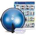BOSU Balance Trainer Home Blau