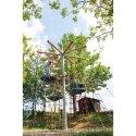 Huck Seiltechnik Vogelnestbaum