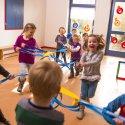 Sport-Thieme® Team-Balancierband