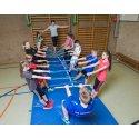 Sport-Thieme® Team-Slackline