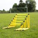 Fußball-Mini-Hürden-Set