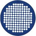 Sport-Thieme® Handtrainer Web Blau, schwer