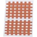 Jovitape® Aku Gittertape 40 Pflaster 5,2x4,4 cm