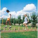 Europlay® Klettergarten Balance-Mauer