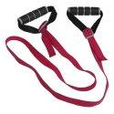 Sport-Thieme® Resistance Strap Leicht, Rot