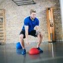 Sport-Thieme Slam Ball 10 kg, Rot