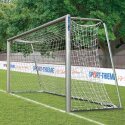 "Sport-Thieme® Alu-Jugend-Fußballtor 5x2 m, ""Transportabel, Kompakt"" 1,50 m"