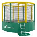 "Outdoor-Trampolin ""Akrobat"" ø 3,60 m"