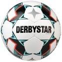 """Derbystar Fußball """"Brillant TT"""" Grün-Schwarz-Weiß"""