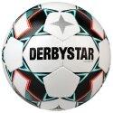 "Derbystar Fußball ""Brillant TT"" Weiß-Grün"