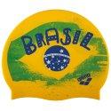 "Arena® Badekappe ""Print 2"" Brasilien"