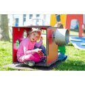 "Playparc 5-etolis ""Qube Tower 600"""