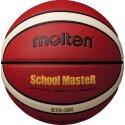 """Molten Basketball  """"School Master 2021"""" Größe 6"""