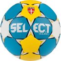 "Select® Handball ""Solera"" Größe 2, Blau-Gelb-Weiß"