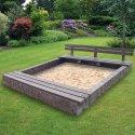 Westfalia Sandbox