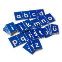 Erzi Lernspiel Kleinbuchstaben