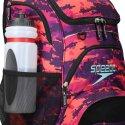 """Speedo® Schwimmer-Rucksack """"Teamster"""" Digi Camo/Purple"""